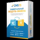 1С-Joomla (UNIMODULE v3.0)